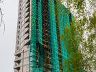 ЖК На Высоте - ход строительства, фото 11, Май 2021