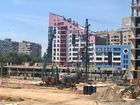 ЖК West Side (Вест Сайд) - ход строительства, фото 82, Июнь 2019