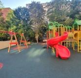 Ход строительства дома № 2 в ЖК Аврора -