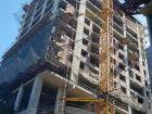 ЖК Островский - ход строительства, фото 12, Сентябрь 2020