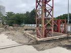 ЖК Гранд Панорама - ход строительства, фото 55, Июль 2020