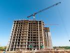 Ход строительства дома № 21 в ЖК КМ Анкудиновский парк - фото 1, Сентябрь 2021