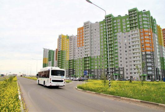 ЖК Левенцовка парк - фото 3