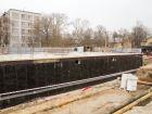 ЖК КМ Молодежный, 76 - ход строительства, фото 9, Апрель 2020