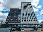 Комплекс апартаментов KM TOWER PLAZA (КМ ТАУЭР ПЛАЗА) - ход строительства, фото 5, Май 2021