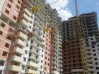 Ход строительства дома  Литер 2 в ЖК Я - фото 42, Май 2020