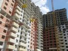 Ход строительства дома  Литер 2 в ЖК Я - фото 52, Май 2020