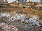 ЖК Zапад (Запад) - ход строительства, фото 68, Декабрь 2018