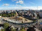 ЖК Симфония Нижнего - ход строительства, фото 222, Сентябрь 2018