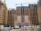 ЖК LIME (ЛАЙМ) - ход строительства, фото 28, Ноябрь 2020