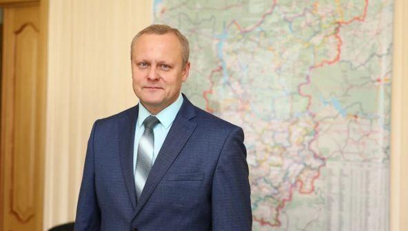 Министр строительства Анатолий Молев о реновации жилья, застройке Нижнего Новгорода и проблемных стройках