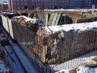 Ход строительства дома 60/1 в ЖК Москва Град - фото 67, Март 2018