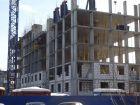 Жилой дом: Южное шоссе 38А - ход строительства, фото 47, Март 2018