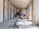 ЖК На Высоте - ход строительства, фото 40, Июль 2021