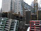 ЖК Дом на Горького - ход строительства, фото 101, Январь 2020