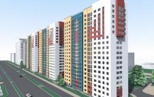 Муниципальное жилищное строительство в Нижнем Новгороде