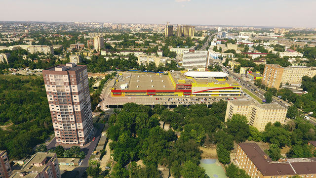 ЖК Площадь Ленина - фото 15