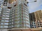ЖК Монте-Карло - ход строительства, фото 52, Апрель 2021
