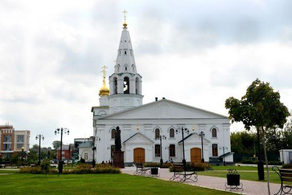 В «Сергиевской Слободе» под Нижним Новгородом появятся еще два значимых объекта