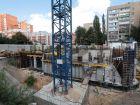 ЖД Камертон - ход строительства, фото 4, Август 2020