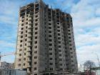 Ход строительства дома № 2 в ЖК Высоково - фото 28, Февраль 2016