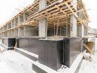 ЖК КМ Флагман - ход строительства, фото 14, Февраль 2020
