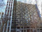 Ход строительства дома № 5 в ЖК Караваиха - фото 21, Ноябрь 2016
