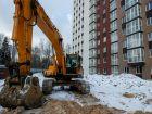 ЖК Каскад на Ленина - ход строительства, фото 366, Январь 2020