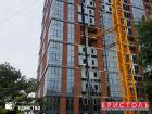 ЖК Бристоль - ход строительства, фото 52, Август 2019