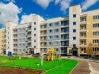 Жилой дом: г. Дзержинск, ул. Буденного, д.11б - ход строительства, фото 1, Август 2019