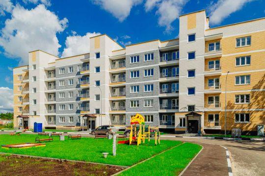 Жилой дом: г. Дзержинск, ул. Буденного, д.11б - фото 1