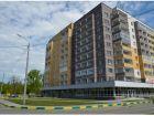 Ход строительства дома № 4 в ЖК Сормовская сторона - фото 12, Июнь 2017