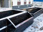 ЖК Каскад на Ленина - ход строительства, фото 370, Январь 2020
