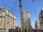 ЖК Горизонт - ход строительства, фото 72, Апрель 2020