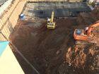 Ход строительства дома на Минина, 6 в ЖК Георгиевский - фото 53, Сентябрь 2020