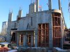 ЖК Лайнер на Барминской - ход строительства, фото 105, Ноябрь 2020