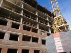 Ход строительства дома № 1 в ЖК Встреча - фото 55, Март 2019
