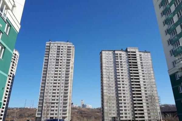 Московский и Советский районы продолжают лидировать по продажам жилья в новостройках