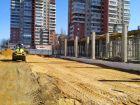 ЖК Приоритет - ход строительства, фото 5, Март 2020