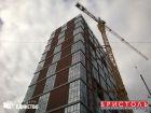ЖК Бристоль - ход строительства, фото 23, Февраль 2020