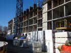 Жилой дом: ул. Сухопутная - ход строительства, фото 105, Апрель 2019