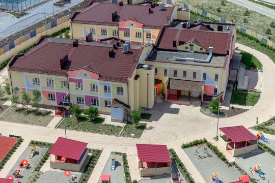 Дом Литер 7, Участок 120 в ЖК Суворовский - фото 2
