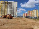 Ход строительства дома № 10 в ЖК Новая Кузнечиха - фото 4, Июль 2021