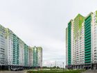 Ход строительства дома № 89, корп. 1, 2 в ЖК Монолит - фото 1, Ноябрь 2018