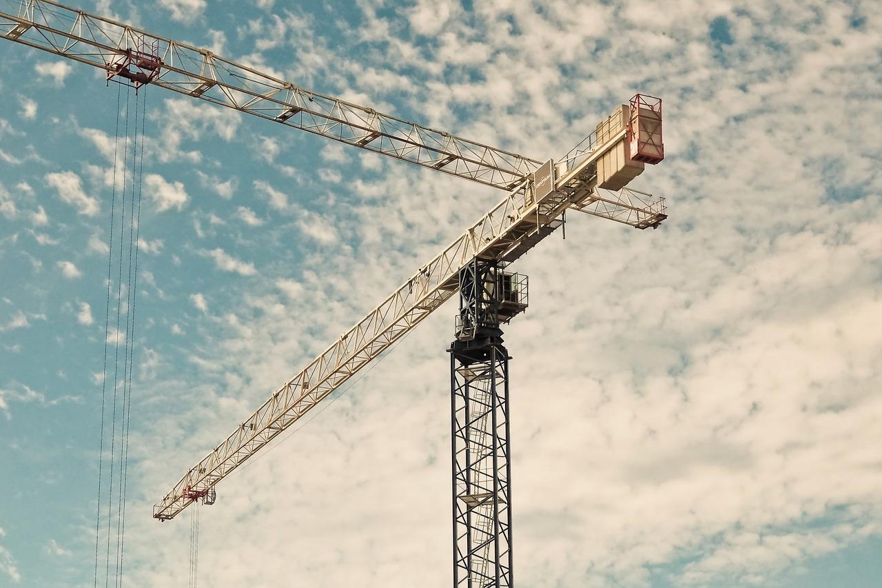 В Самаре в нескольких кварталах разрешено строительство 33-этажных домов