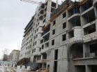 ЖК Лайнер на Барминской - ход строительства, фото 54, Апрель 2021