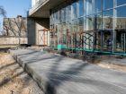 ЖК Каскад на Путейской - ход строительства, фото 2, Ноябрь 2020