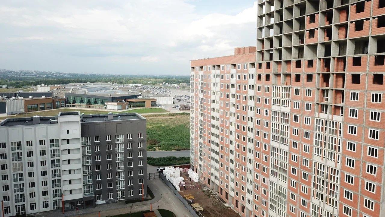 Июнь 2021 года стал рекордным для Воронежской области по количеству сделок ДДУ - фото 1