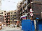 ЖК Зеленый квартал 2 - ход строительства, фото 53, Октябрь 2020