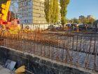 ЖК 8 марта - ход строительства, фото 122, Октябрь 2018